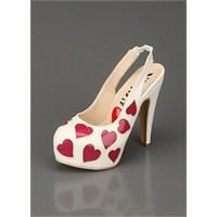 2012 Gelinlik Ayakkabı Modelleri: Nr39 Farkıyla