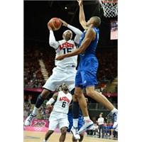 Londra 2012 Notları : Abd Basketbol Rüya Takım
