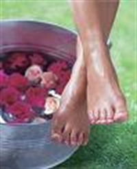 Ayak Kaşıntısı(mantar) İçin Doğal Tedavi