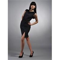 Ofise Uygun Elbise Modelleri