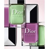 Dior Garden Party 2012 Makyaj Koleksiyonu