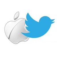 Apple, Twitter'a Yatırım Yapacak!