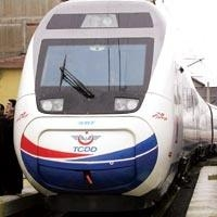 Son 6 Yılda Türk Devlet Demir Yolları Ve Hızlı Tre