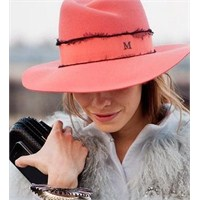 İkonik Şapka: Maison Michel