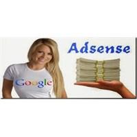 Google Adsense Onayı Almak İçin İpuçları