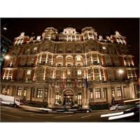 Dünya Tarihine Tanıklık Eden 15 Otel