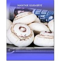 Mantar Kurabiye