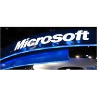 Microsoft Firmasından Bir Çılgın Kampanya Daha!