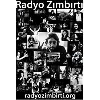 Radyo Zımbırtı Yayınları Başlıyor