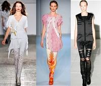 2009 Taytlar Yeni Pantolonlar