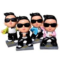 Gangnam Style Etkisi Geçecek Gibi Değil