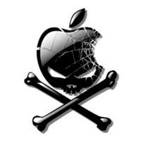 Hacker'lar Apple'ın Peşini Bırakmıyor...