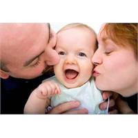 Çocuk Bakımında Anne Baba İşbirliği