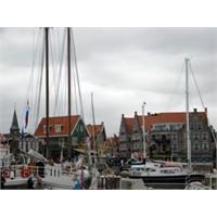 Amsterdam'ın Bilinmeyen Yerleri