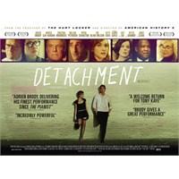 Detachment / Değişik Bir Öğretmen Hikayesi