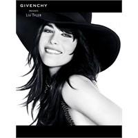 Givenchy Yine Liv Tyler'ı Seçti!
