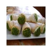 Külah Görünümlü Pasta Tarifi