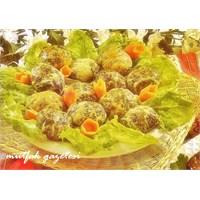Kıbrıs Şeftali Kebabı Tarifi