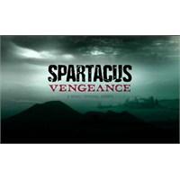 Spartacus'un Yeni Sezonu Açıklandı
