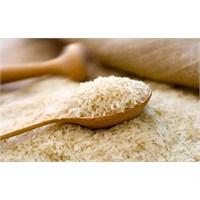 Pirinç'in Kadın Sağlığına Etkisi...