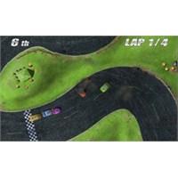Günün Android Oyunu; Tilt Racing