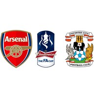 Arsenal - Coventry City Maç Öncesi