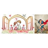 En İlginç, En Farklı Sevgililer Günü Hediyeleri
