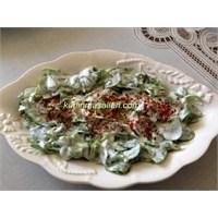 Semizotu Salatası Tarifi Burda