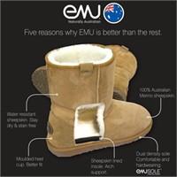 Sonbahar / Kış Trendi Emu Boots