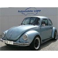 282 Beygirlik 1973 Volkswagen Beetle