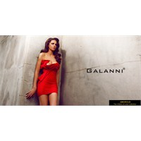 Galanni Couture Elbise