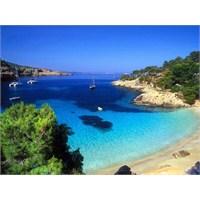 Akdeniz'in En Muhteşem 5 Adası!