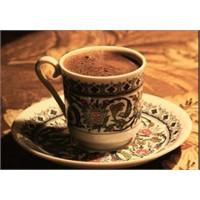Türk Kahvesi Mi Hazır Kahve Mi?