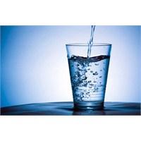Su Tüketmenin Faydaları