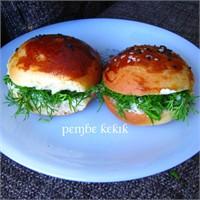 Sakallı Mini Sandwich