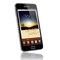 5.3 İnç Geniş Ekranlı Samsung Galaxy Note Geliyor!