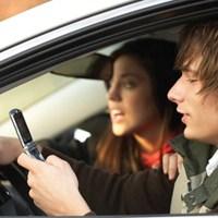 Trafik Kazalarına Cep Telefonlu Çözüm