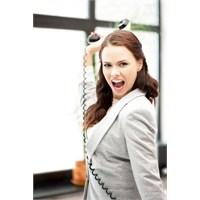 Stresli Ve Agresif Kişiler Diş Gıcırtatıyor