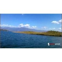 Dalyan Kanalının Baş Aktörü, Köyceğiz Gölü