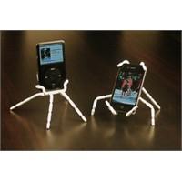 İlginç Bir Tasarım Spiderpodium; Örümcek Aparat