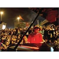 İtalyan Piyanist; ' Diren Türkiye'
