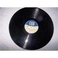 """Modern Disklerin Atası:""""Taş Plak"""""""