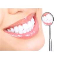 Dişlerinizi Koruyan 10 Besin!