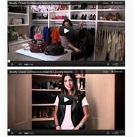 Closet Videos…