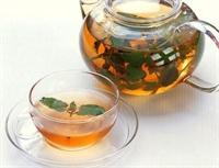 Ender Saraç: İştah Kesen Çay Tarifi