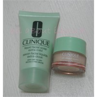 Clinique Liquid Facial Soap Extra Mild- Clinique A