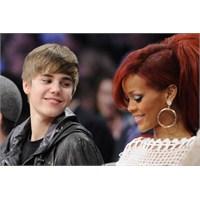 Rihanna Ve Justin Bieber Konserleri Kesinleşti