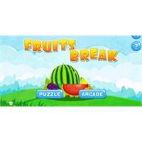 Türkçe Android Oyun; Meyve Koparma