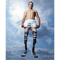 Atletizm Tarihini Değiştiren Adam : Oscar Pistoriu