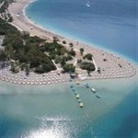 Tatil Rehberi - Saklıkent - Fethiye